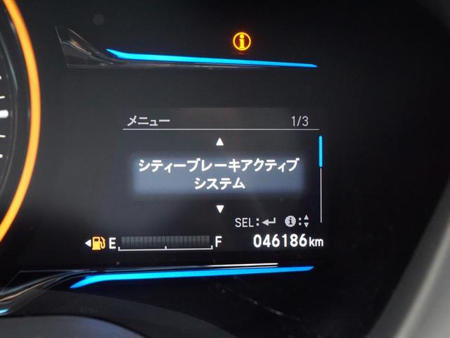 Z 衝突軽減 SDナビ Bカメラ ETC 内装茶色(5枚目)