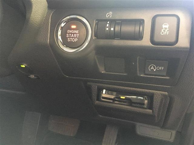 アイサイトVer3 プラウドED 4WD パドルシフトETC(6枚目)
