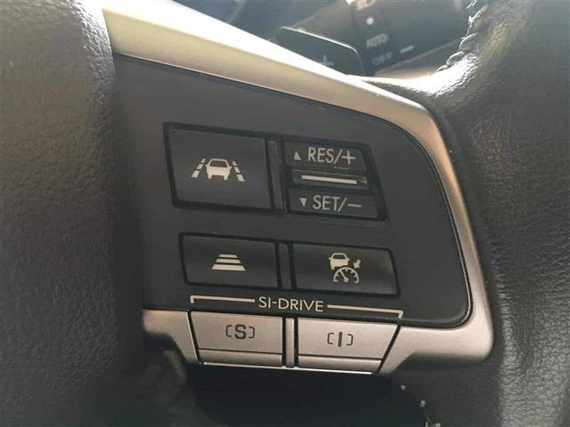 アイサイトVer3 プラウドED 4WD パドルシフトETC(9枚目)