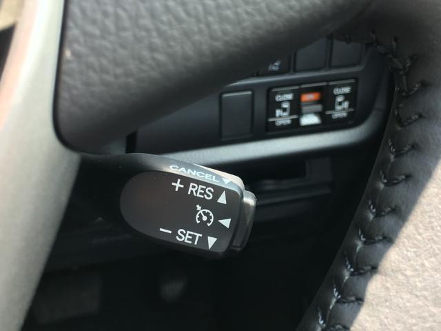 ◆トヨタセーフティセンス【レーダークルーズコントロール作動時にレーントレーシングアシストを搭載。さらにブラインドスポットモニターを新設定するなど予防安全装備を充実した衝突回避支援パッケージです。】