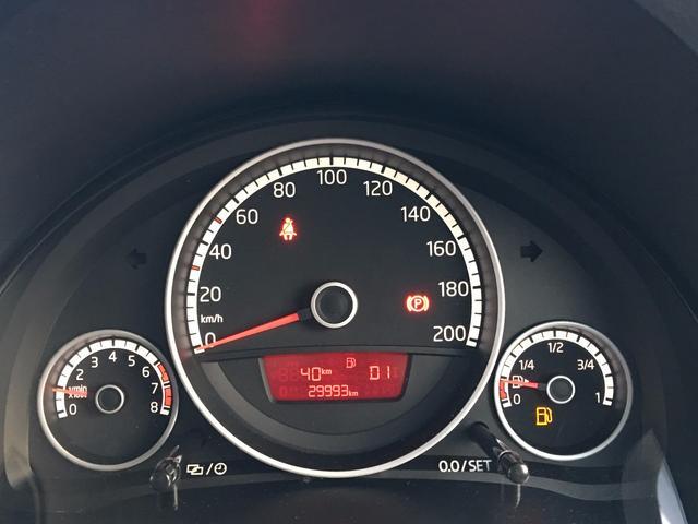 フォルクスワーゲン VW アップ! ブラック アップ! 純正アルミ ドラレコ クルコン ETC