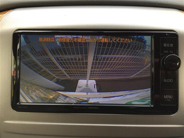 トヨタ アルファードG AX Lエディション メモリーナビ フルセグTV ETC