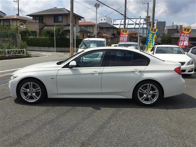 「BMW」「3シリーズ」「セダン」「神奈川県」の中古車9