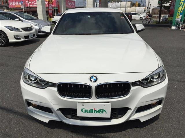 「BMW」「3シリーズ」「セダン」「神奈川県」の中古車11