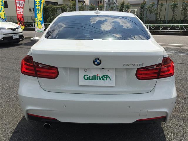 「BMW」「3シリーズ」「セダン」「神奈川県」の中古車12