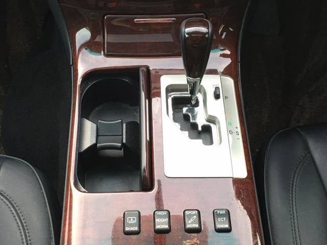 トヨタ クラウンマジェスタ Cタイプ i-Four Fパック 4WD ナビ フルセグTV