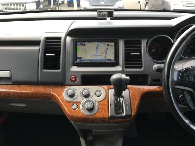20XHDDナビエディション 4WD 寒冷地仕様 夏冬タイヤ(15枚目)