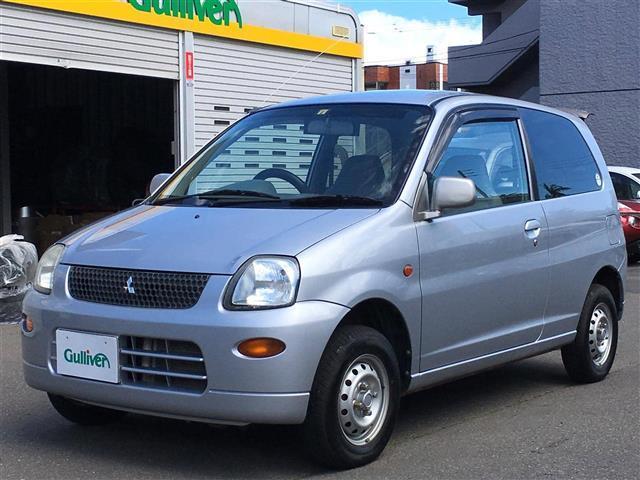 「三菱」「ミニカ」「軽自動車」「北海道」の中古車5