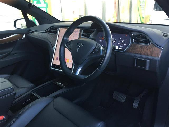 「テスラ」「モデルX」「その他」「北海道」の中古車15