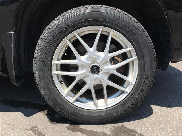 「トヨタ」「クルーガー」「SUV・クロカン」「北海道」の中古車10