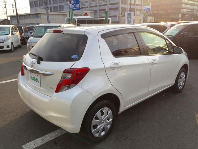 「トヨタ」「ヴィッツ」「コンパクトカー」「北海道」の中古車15