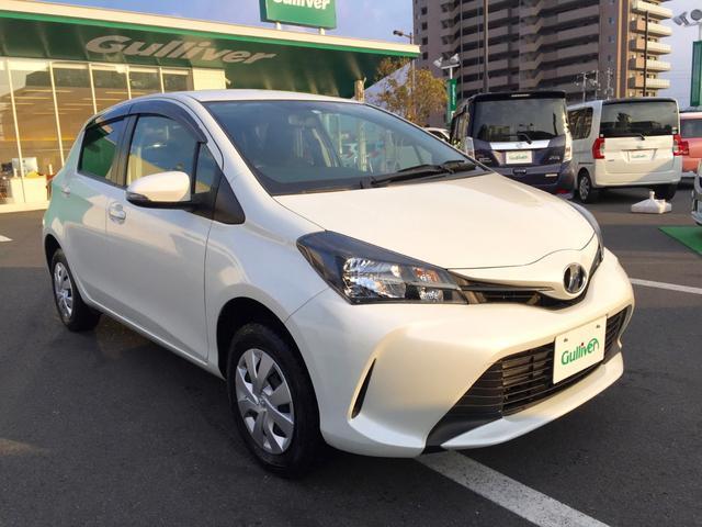 「トヨタ」「ヴィッツ」「コンパクトカー」「北海道」の中古車19