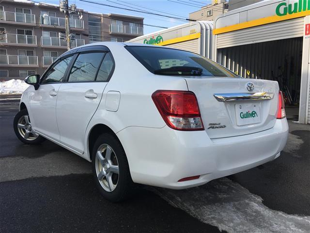 「トヨタ」「カローラアクシオ」「セダン」「北海道」の中古車2