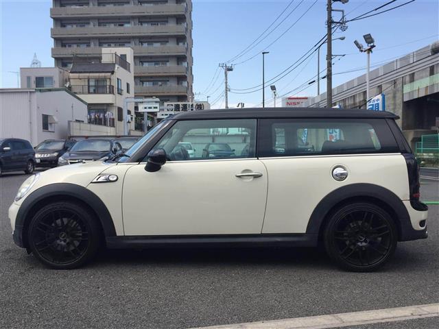 「MINI」「MINI」「ステーションワゴン」「栃木県」の中古車19