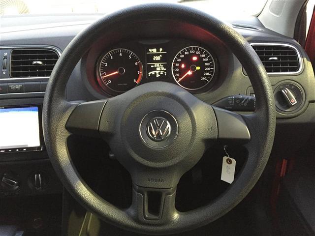 「フォルクスワーゲン」「VW ポロ」「コンパクトカー」「東京都」の中古車4