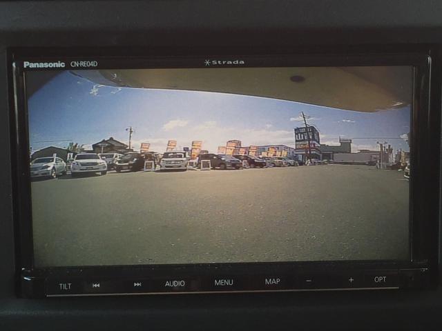 ランドベンチャー カスタム車 リフトアップ 社外マフラー(6枚目)