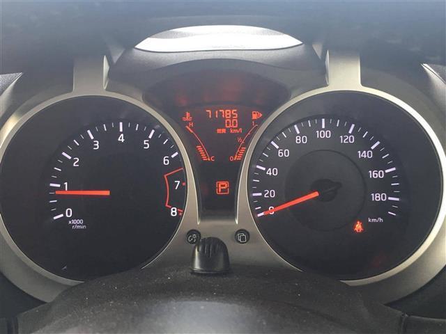「日産」「ジューク」「SUV・クロカン」「岐阜県」の中古車10