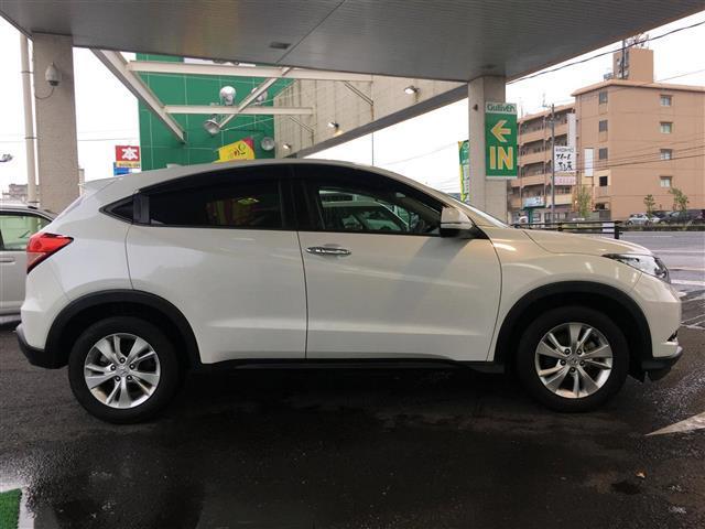 「ホンダ」「ヴェゼル」「SUV・クロカン」「岐阜県」の中古車6