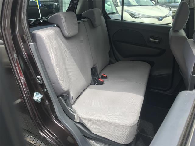 スズキ ワゴンR FZ Sエネチャージ 車検整備付き 衝突軽減ブレ-キ