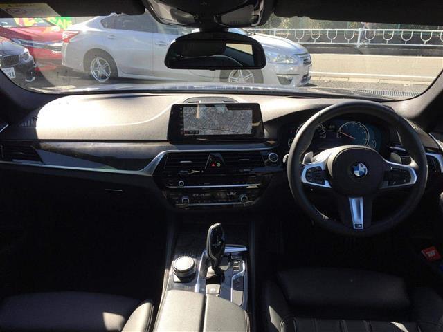 平成30年式 BMW 530i Mスポーツ 入荷しました!