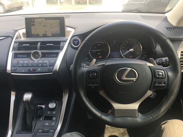 「レクサス」「NX」「SUV・クロカン」「佐賀県」の中古車4