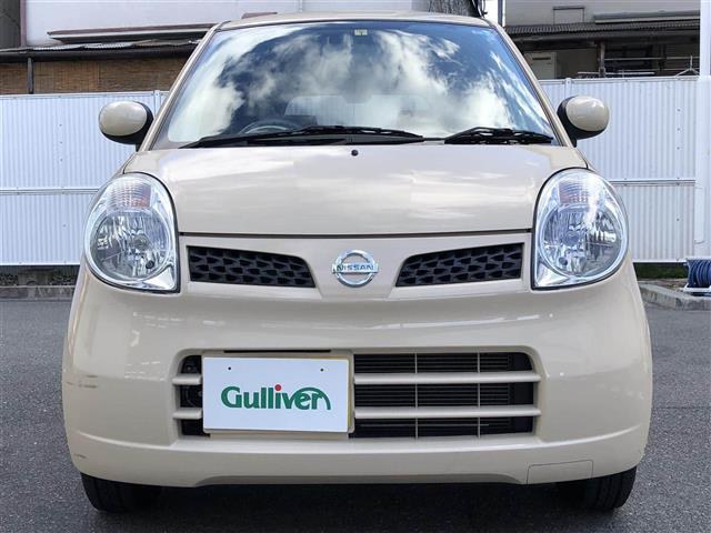 「日産」「モコ」「コンパクトカー」「大阪府」の中古車11