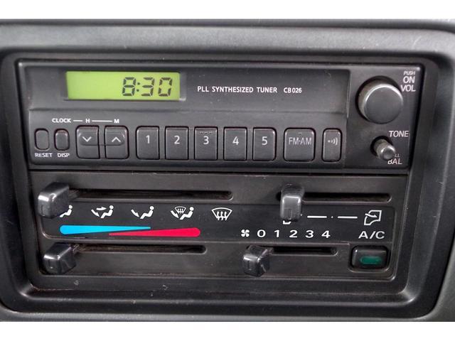 DX 新明和リア垂直ゲートRE06 5速マニュアル(10枚目)