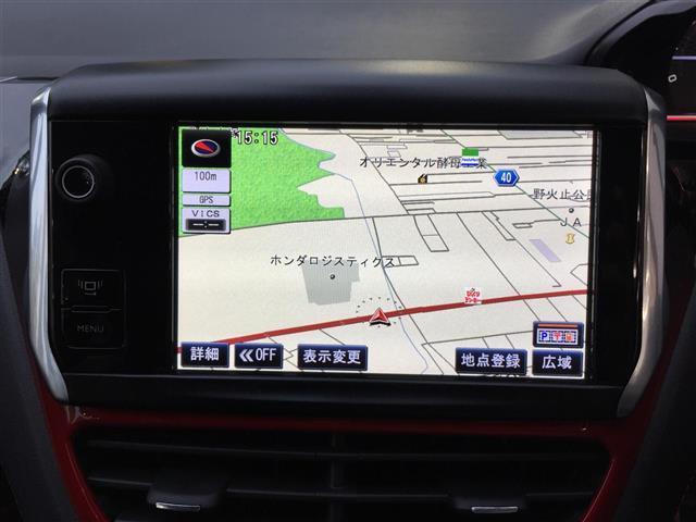 「プジョー」「プジョー 208」「コンパクトカー」「埼玉県」の中古車15