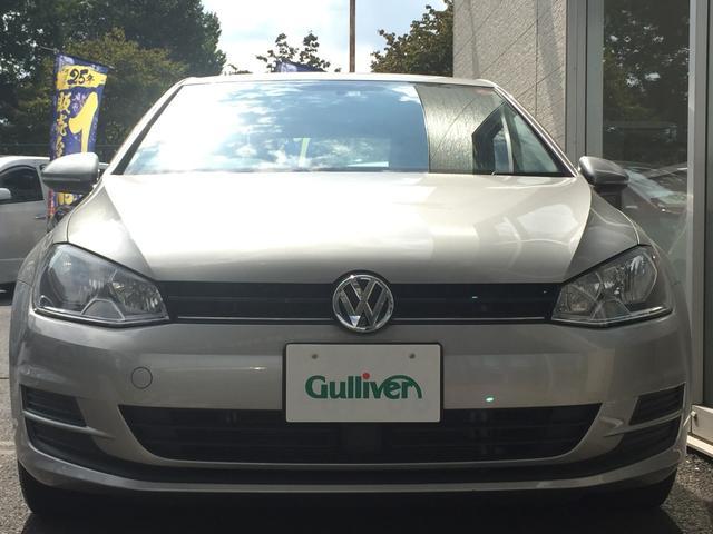 「フォルクスワーゲン」「VW ゴルフ」「コンパクトカー」「埼玉県」の中古車4