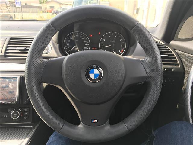 BMW BMW 1シリーズ Mスポーツパッケージ