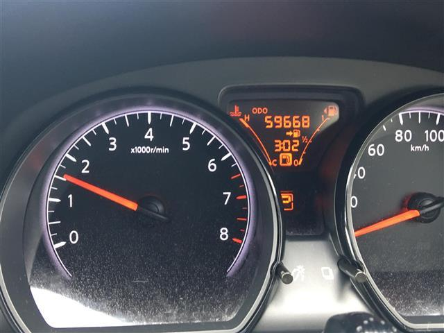 日産 ノート X FOUR 4WD メモリーナビ フルセグTV ETC