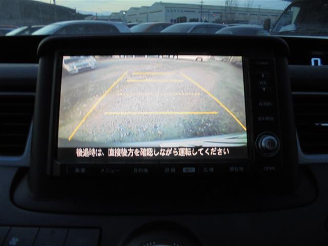 ホンダ ステップワゴン スパーダ S ワンオーナー 片パワスラ HDDナビ Bカメラ