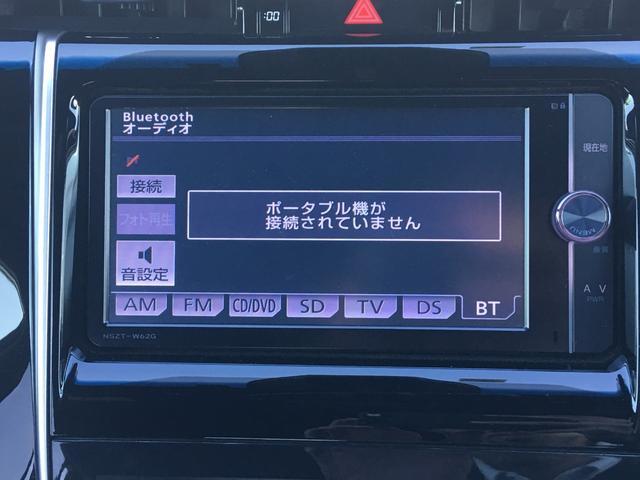 トヨタ ハリアー /プレミアム純正SDナビLDA オートハイビームBカメラ