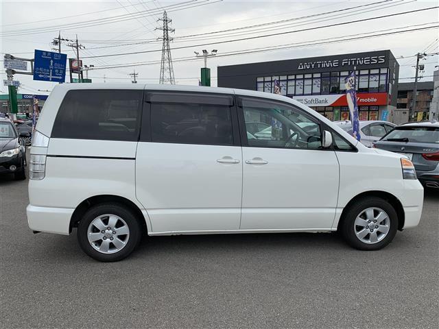 「トヨタ」「ヴォクシー」「ミニバン・ワンボックス」「石川県」の中古車8