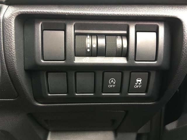 1.6i-L アイサイト 4WD/社外ナビ/Bluetooth/AUX/SD/CDバックカメラ/ETC/クルコン/パドルシフト/衝突軽減支援ブレーキ/車線逸脱防止/アイドリングストップ/HIDヘッドライト/ワンオーナー(9枚目)