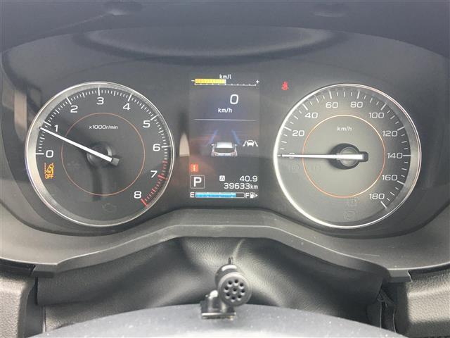 1.6i-L アイサイト 4WD/社外ナビ/Bluetooth/AUX/SD/CDバックカメラ/ETC/クルコン/パドルシフト/衝突軽減支援ブレーキ/車線逸脱防止/アイドリングストップ/HIDヘッドライト/ワンオーナー(14枚目)