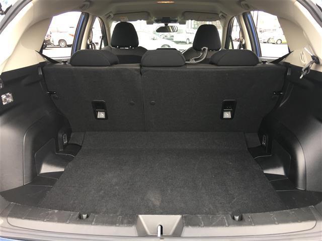 1.6i-L アイサイト 4WD/社外ナビ/Bluetooth/AUX/SD/CDバックカメラ/ETC/クルコン/パドルシフト/衝突軽減支援ブレーキ/車線逸脱防止/アイドリングストップ/HIDヘッドライト/ワンオーナー(20枚目)