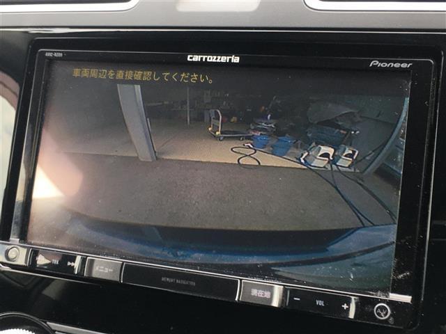 2.0i-L アイサイト 4WD 純正メモリナビ 純正ドラレコ Bカメラ(8枚目)