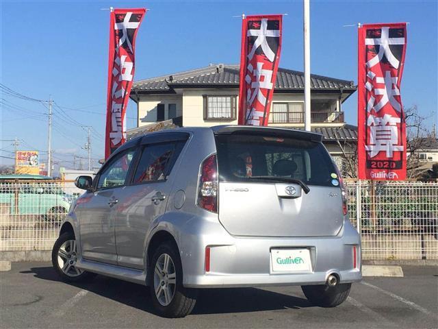 「トヨタ」「パッソ」「コンパクトカー」「群馬県」の中古車2