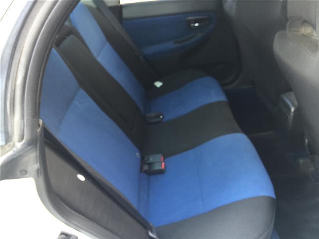 スバル インプレッサ STi 4WD メモリーナビ フルセグ ETC キーレスCD