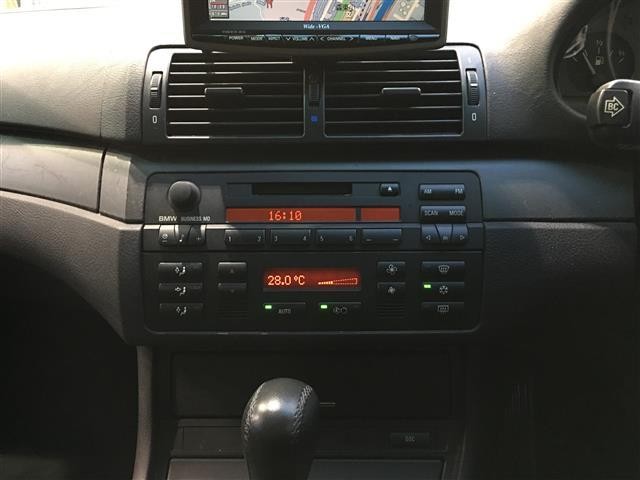 BMW BMW 3シリーズ DVDナビ ETC MD キーレス