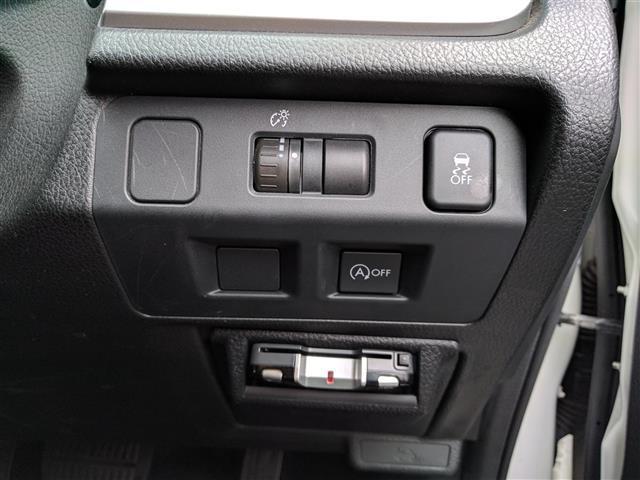 スバル インプレッサスポーツ 1.6i-L ワンオーナー ETC キーレス CD