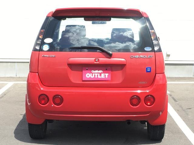 シボレー シボレー クルーズ 4WD  シボレークルーズ S リミテッドIIシートヒーター