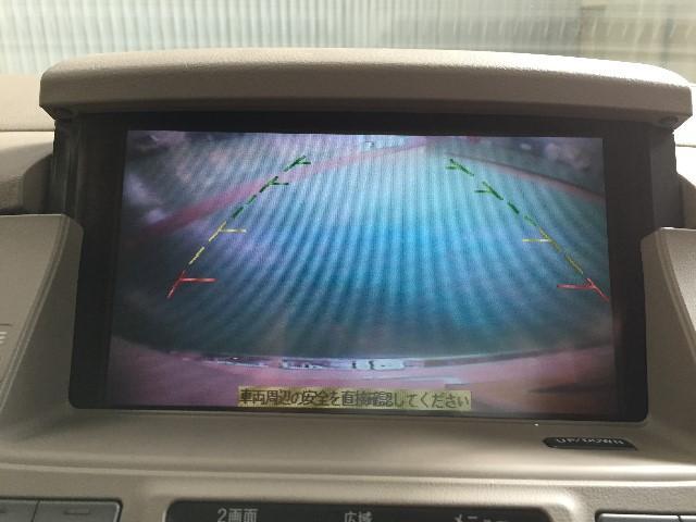 日産 シーマ 450XL DVDナビ  Bモニター クルーズコントロール