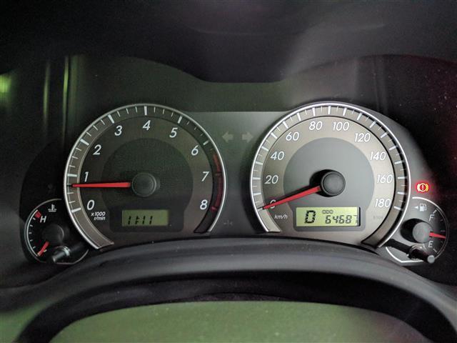 トヨタ カローラフィールダー 1.5X エアロツアラー ワンセグTV キーレス