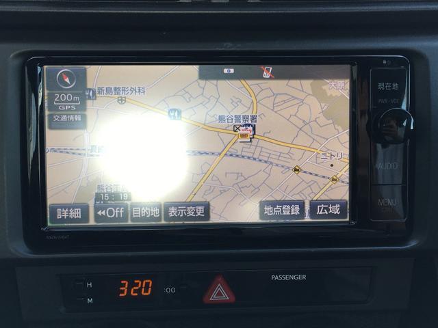 G 6MT 純正メモリナビ バックカメラ HIDライト(3枚目)