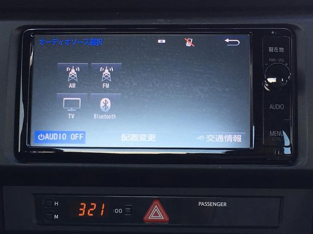 G 6MT 純正メモリナビ バックカメラ HIDライト(4枚目)