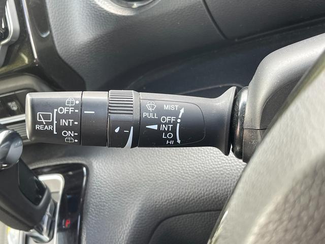 G・Lターボホンダセンシング 衝突軽減ブレーキ 誤発進抑制機能 車線維持支援システム 路外逸脱抑制機 アダプティブクルーズコントロール アイドリングストップ 純正SDナビ フルセグTV 両側パワースライドドア バックカメラ(8枚目)