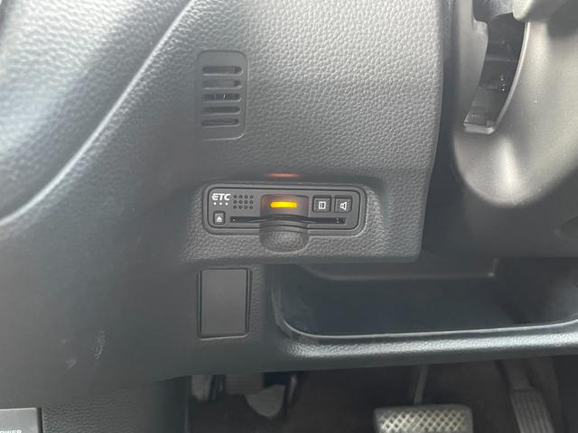 G・Lターボホンダセンシング 衝突軽減ブレーキ 誤発進抑制機能 車線維持支援システム 路外逸脱抑制機 アダプティブクルーズコントロール アイドリングストップ 純正SDナビ フルセグTV 両側パワースライドドア バックカメラ(15枚目)