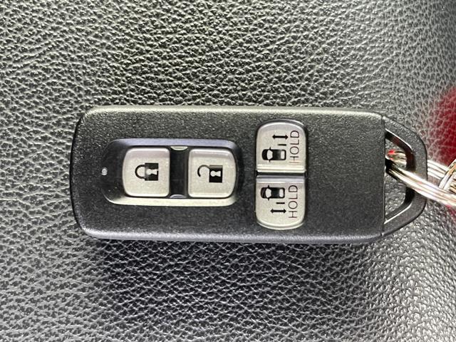G・Lターボホンダセンシング 衝突軽減ブレーキ 誤発進抑制機能 車線維持支援システム 路外逸脱抑制機 アダプティブクルーズコントロール アイドリングストップ 純正SDナビ フルセグTV 両側パワースライドドア バックカメラ(27枚目)